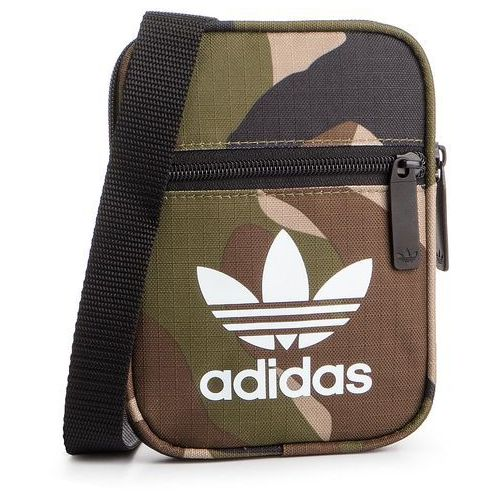 15240ee8f1f42 Saszetka - fest bag camo dv2476 blacar white marki Adidas ...