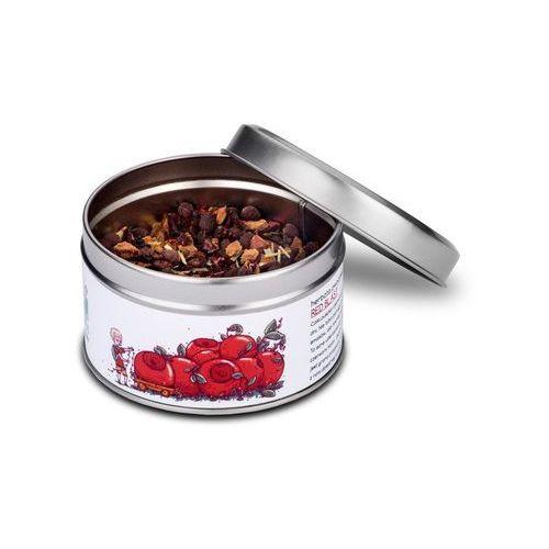 red blast - puszka marki Albert tea