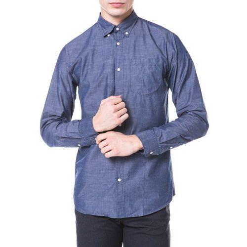 Jack & Jones Blue Fix 2 Koszula Niebieski XL, kolor niebieski