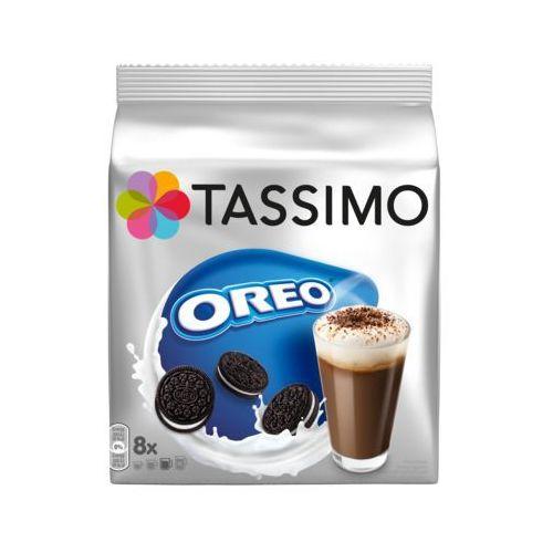 Tassimo Kapsuły oreo + wymiatamy magazyny!