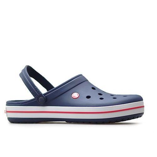 Klapki Crocs CROCBAND 11016 Granatowe