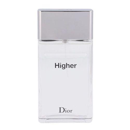Christian Dior Higher Men 100ml EdT