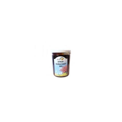 Bioeden Melasa syrop buraczany bio (melasa z buraka) - 500g /