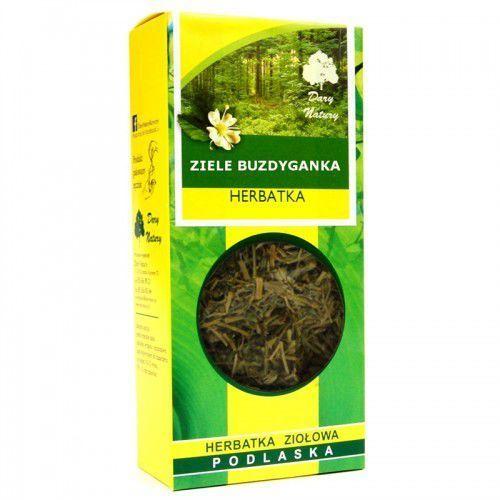 Buzdyganek ziele 50g - herbatka - Dary Natury (5902741009173)