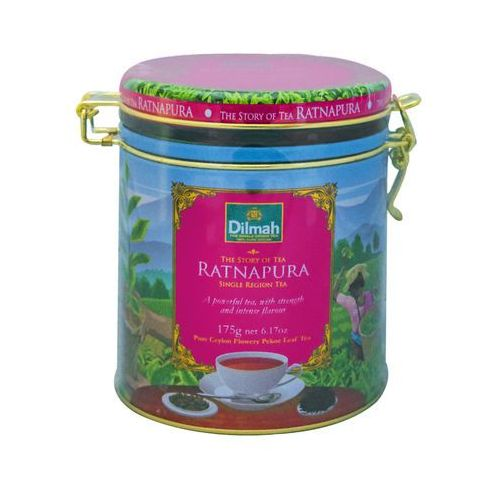 Herbata Dilmah Single Region Ratnapura 175g, HERB119