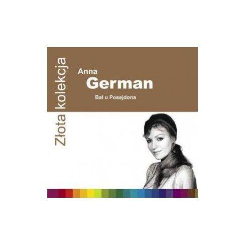 Anna German - Złota Kolekcja CD