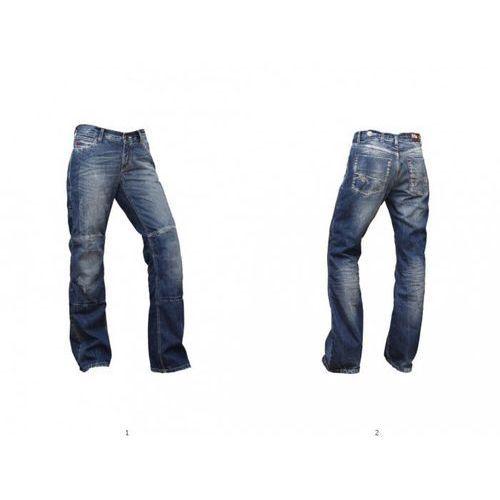 Mottowear Tora spodnie