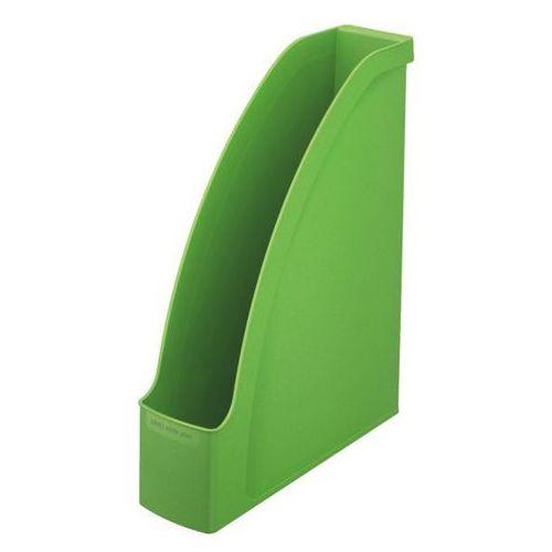 Pojemnik na dokumenty plus a4/7cm 2476-50 jasny zielony marki Leitz