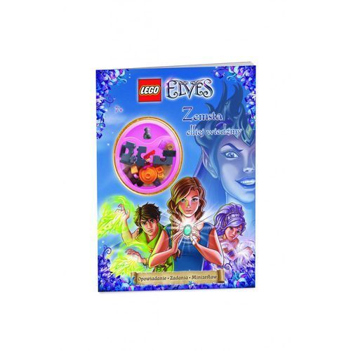 Lego Elves Zemsta elfiej wiedźmy, Ameet