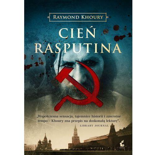 Cień Rasputina - Dostawa zamówienia do jednej ze 170 księgarni Matras za DARMO (2015)