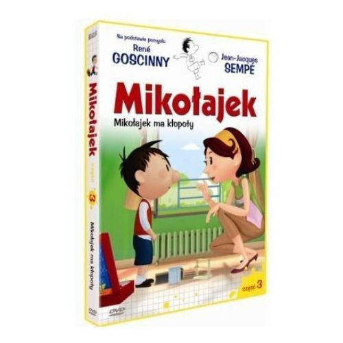 Best film Mikołajek ma kłopoty cz. 3