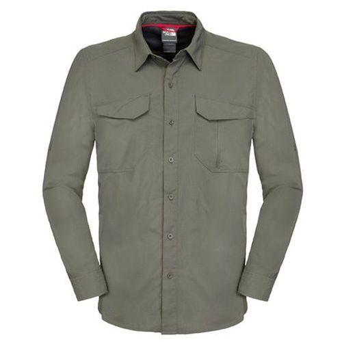 Koszula The North Face M L/S Sequoia Shirt A0TTN2L - sprawdź w Gamisport.pl