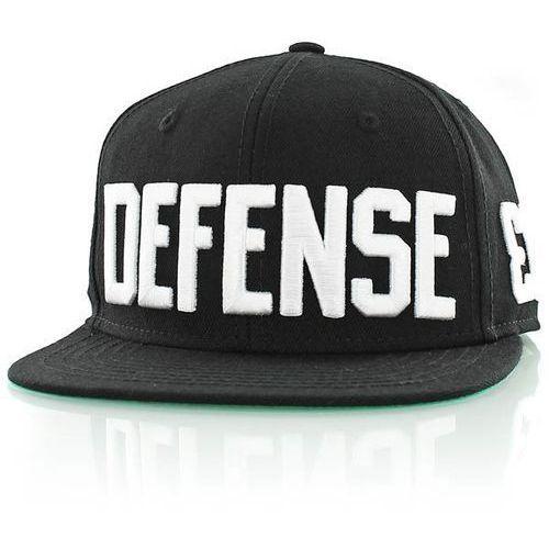 ... czapka z daszkiem OSIRIS - Mens Snapback Hat Corporate Black Black (A140)  99 bd756d6fffaa