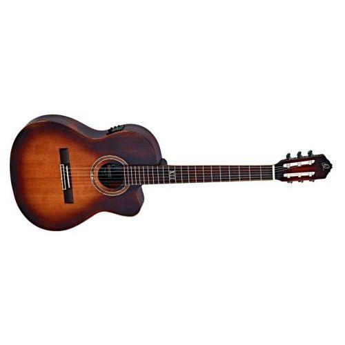 Ortega dssuite c/e gitara elektroklasyczna z pokrowcem