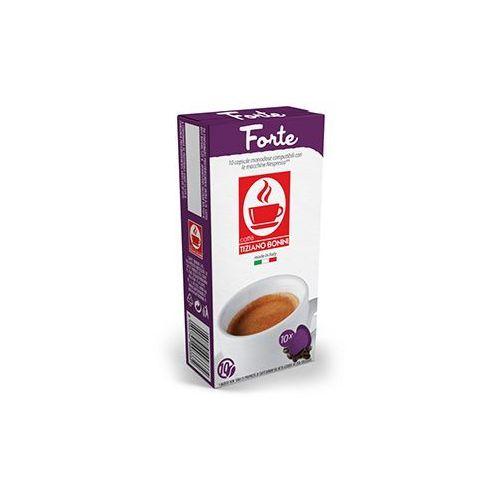 Kapsułki do Nespresso* MOCNA/FORTE 10 kapsułek - do 12% rabatu przy większych zakupach oraz darmowa dostawa (8055742993563)