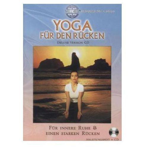Canda Yoga fuer den ruecken