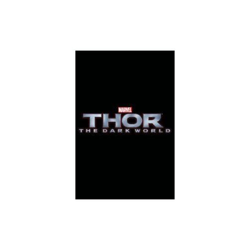 Marvels Thor (9780785153788)