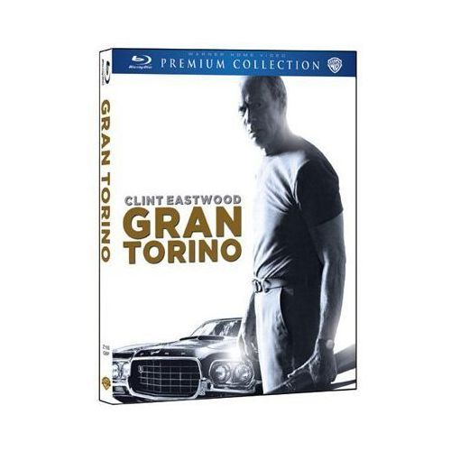 Galapagos films Gran torino premium collection (bd) 7321996225080 (7321996225080)