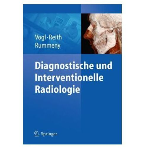 Diagnostische und Interventionelle Radiologie, Springer