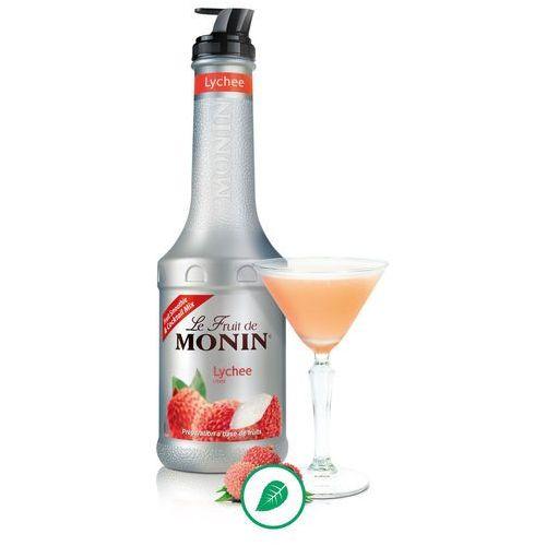 puree liczi 1 l marki Monin