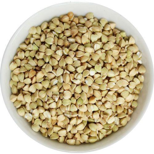 Horeca - surowce Kasza gryczana niepalona bio (surowiec) (25 kg- cena za 1 kg) (5902448160313)