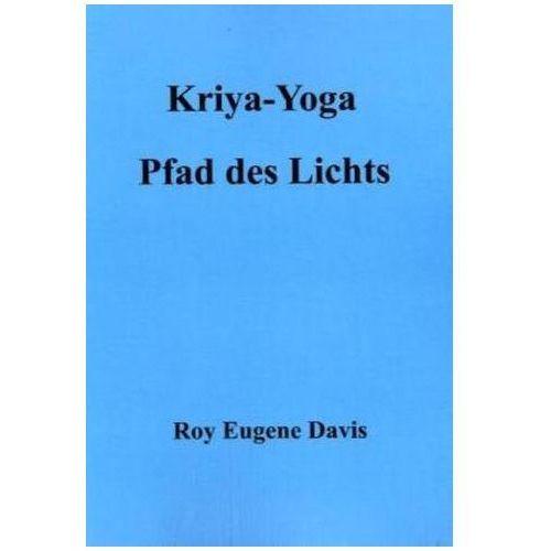 Kriya-Yoga, Pfad des Lichts (9783831111541)