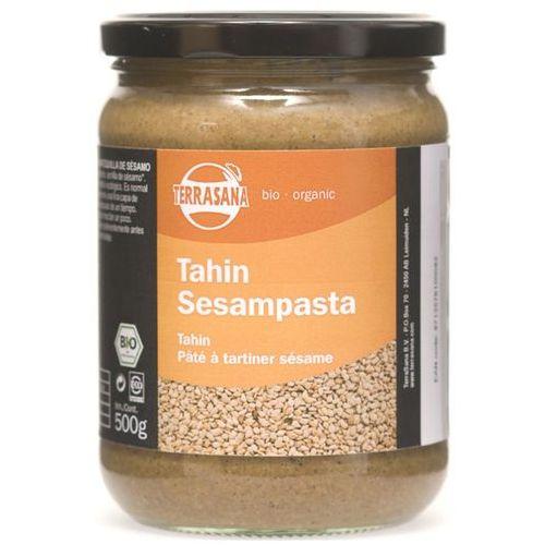 Terrasana Tahina (pasta sezamowa) bio 500g - (8713576100082)