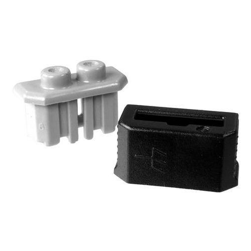 Shimano Y2ss98030 wtyczka przewodu piasty z prądnicą nexus, alfine (4524667126850)