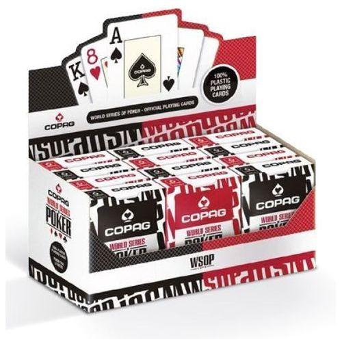 Cartamundi Karty do gry - copag wsop