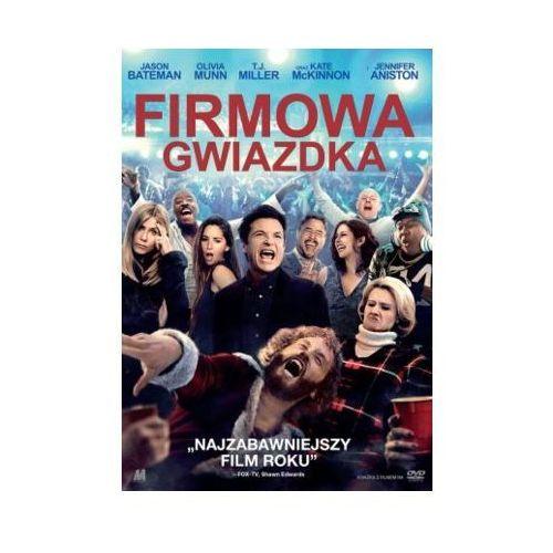 Firmowa Gwiazdka (DVD) (9788365736222)
