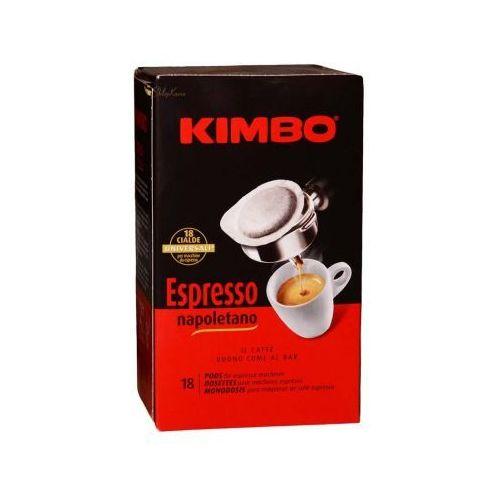 espresso napoletano ese pads 18 szt. marki Kimbo