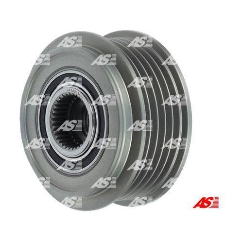 As-pl Alternator - sprzęgło jednokierunkowe afp6015(v)