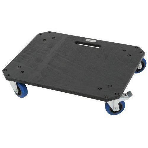American DJ ACA Wheel Board - deskorolka