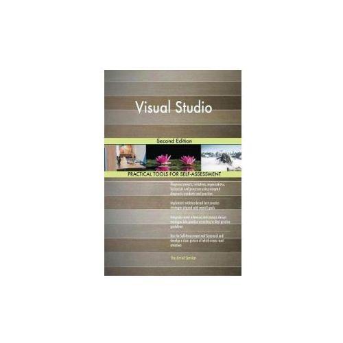 VISUAL STUDIO SECOND EDITION (9780655184065)