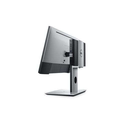 DELL Optiplex 7060 MFF [N022O7060MFF] - i7-8700T / 8 / 256 / SSD (M.2 - SATA) / UHD Graphics 630 / Intel Q370 / LGA1151 / Win10 Pro