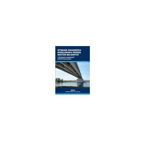 Wybrane zagadnienia modelowania przęseł mostów (168 str.)