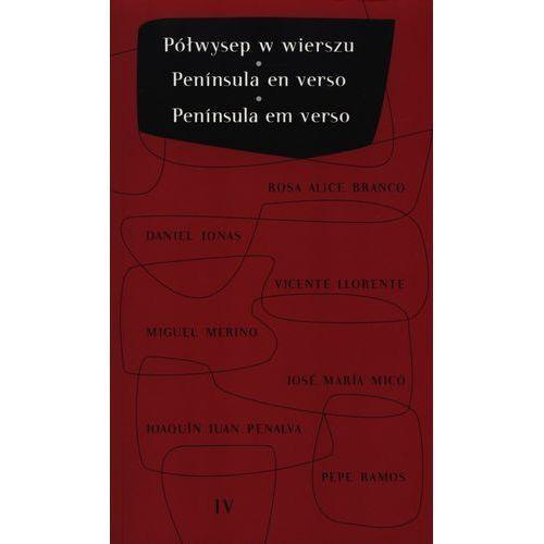 Półwysep W Wierszu/Peninsula En Verso/Peninsula Em Verso (2013)
