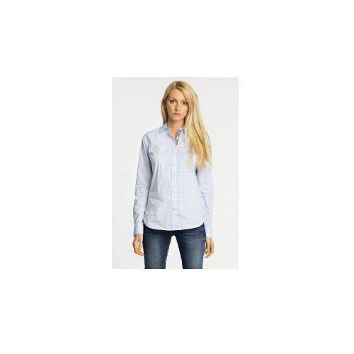 Bluzki i koszule - Tommy Hilfiger - 342181 - oferta [05a2d144537f5431]