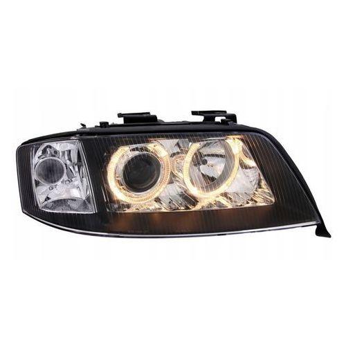 Relektory lampy przednie audi a6 c5 marki Depo