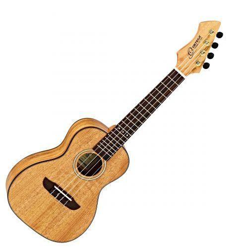 rumg open pore ukulele koncertowe marki Ortega