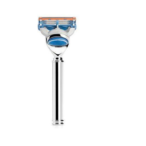 Podróżna maszynka do golenia r20f (fusion) marki Muhle