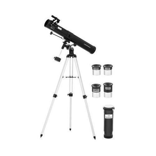 teleskop newtona - 900 mm - lustro Ø76 mm uni_telescope_10 marki Uniprodo