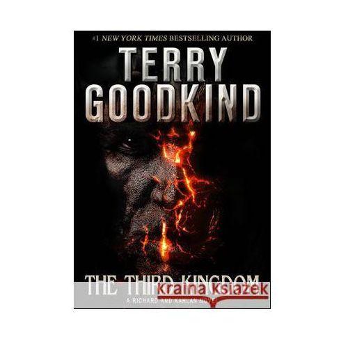 Third Kingdom, Terry Goodkind