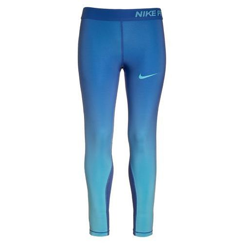 Nike Performance HYPERCOOL Legginsy comet blue/binary blue/white (0886066727620)