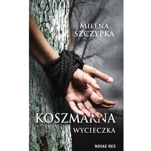 Koszmarna wycieczka, Milena Szczypka