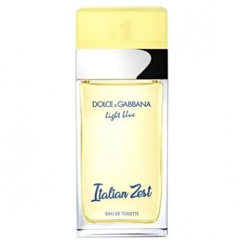Dolce & gabbana light blue italian zest woda toaletowa 100ml tester (3423473045557)