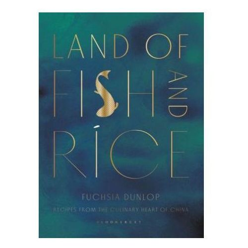 Land Of Fish And Rice (9781408802519)
