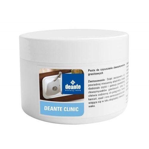 Pasta DEANTE do czyszczenia zlewozmywaków granitowych 250 ml + Zamów z DOSTAWĄ JUTRO! (5907650857372)