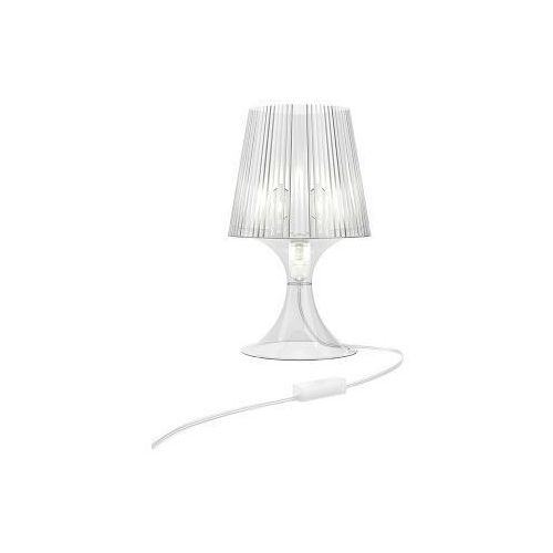 Lampka na biurko Smart transparentny od Onemarket.pl