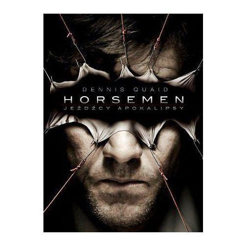 Best film Horsemen. jeźdźcy apokalipsy - david callaham